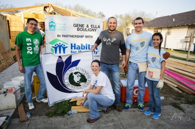 YBP Habitat For Humanity February 22, 2014
