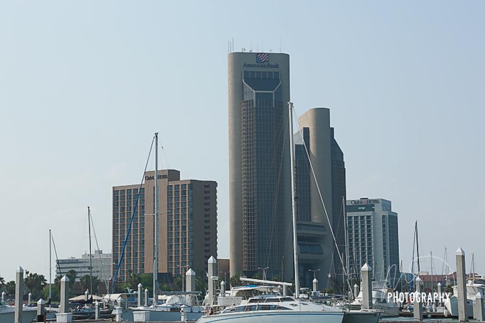 HDR - Omni Marina Bayfront Tower Hotel Corpus Christi, Texas - April 4, 2012 (2/6)