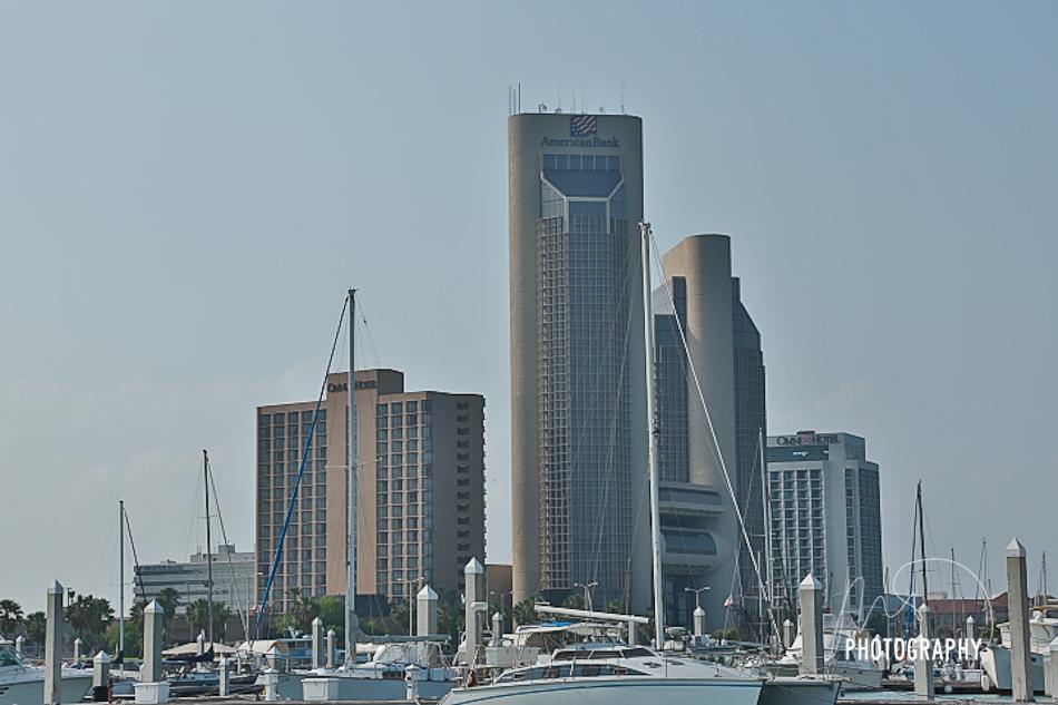 HDR - Omni Marina Bayfront Tower Hotel Corpus Christi, Texas - April 4, 2012 (3/6)