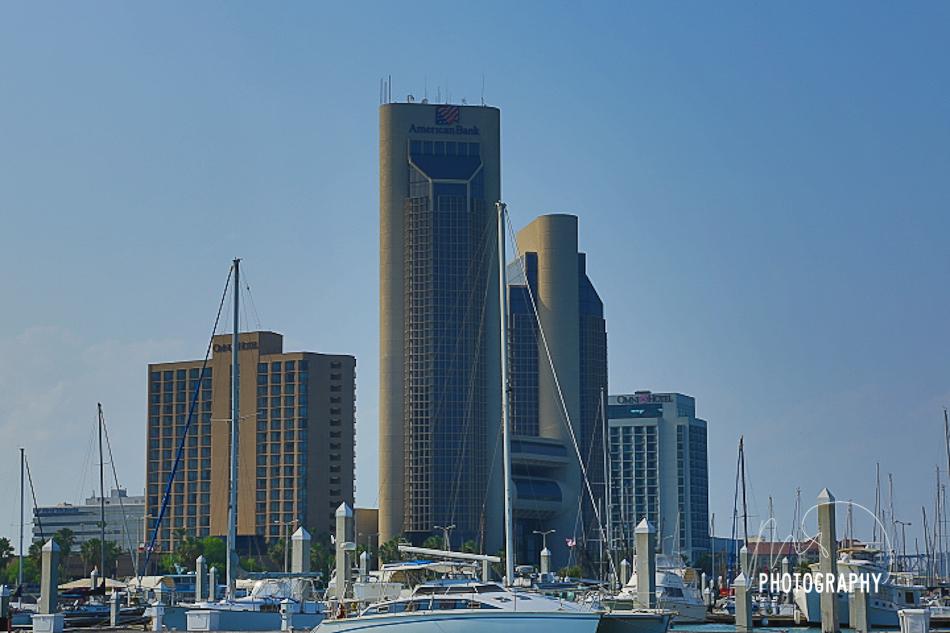 HDR - Omni Marina Bayfront Tower Hotel Corpus Christi, Texas - April 4, 2012 (4/6)