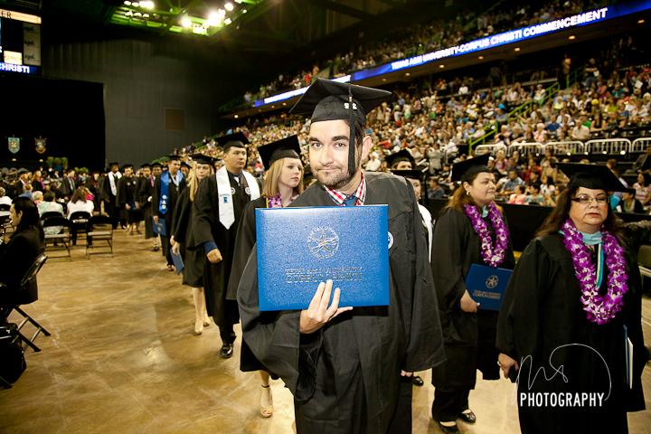 Texas A&M Corpus Christi, Texas Graduation – American Bank Center ...