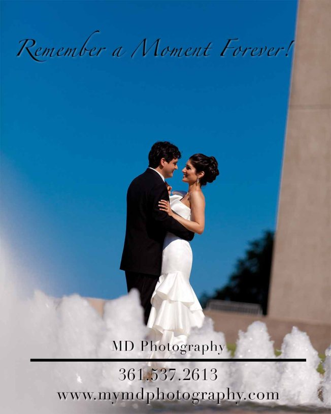 Remember a Moment Forever! MD Photography Advertisement 2012