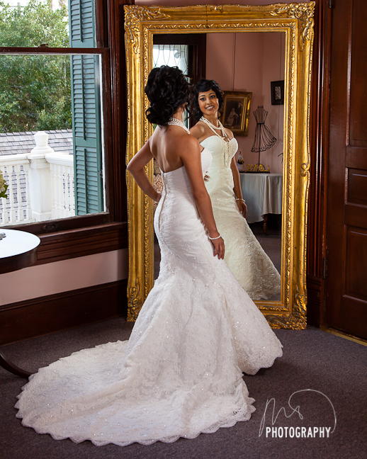 Congratulations to Perla and Randal Robles - Bridal Portraits - October 12, 2012 - Corpus Christi, Texas