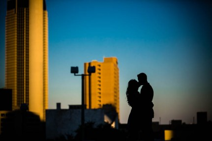 ".... I love these ""love"" silhouettes!"