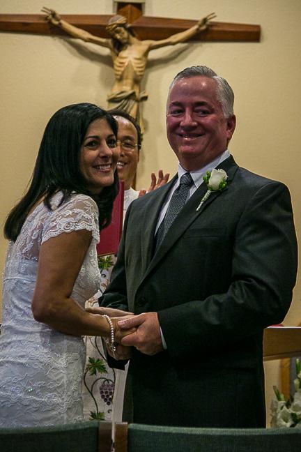 Cissy and Jimmy Piehl Wedding - November 10, 2013 - Corpus Christi, Texas (4/6)