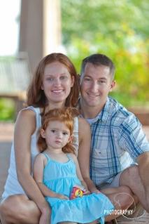 McPartlin Family