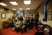 YBP Takes on the Capitol Feb. 12, 2013-30