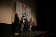 Prince Avalanche Q&A Paramount