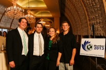 young business professionals of coastal bend | md photography