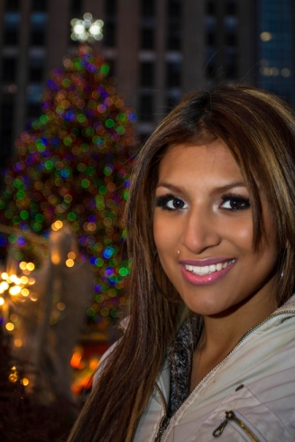Paula Deanda Rockefeller Center New York City MD Photography- 2010