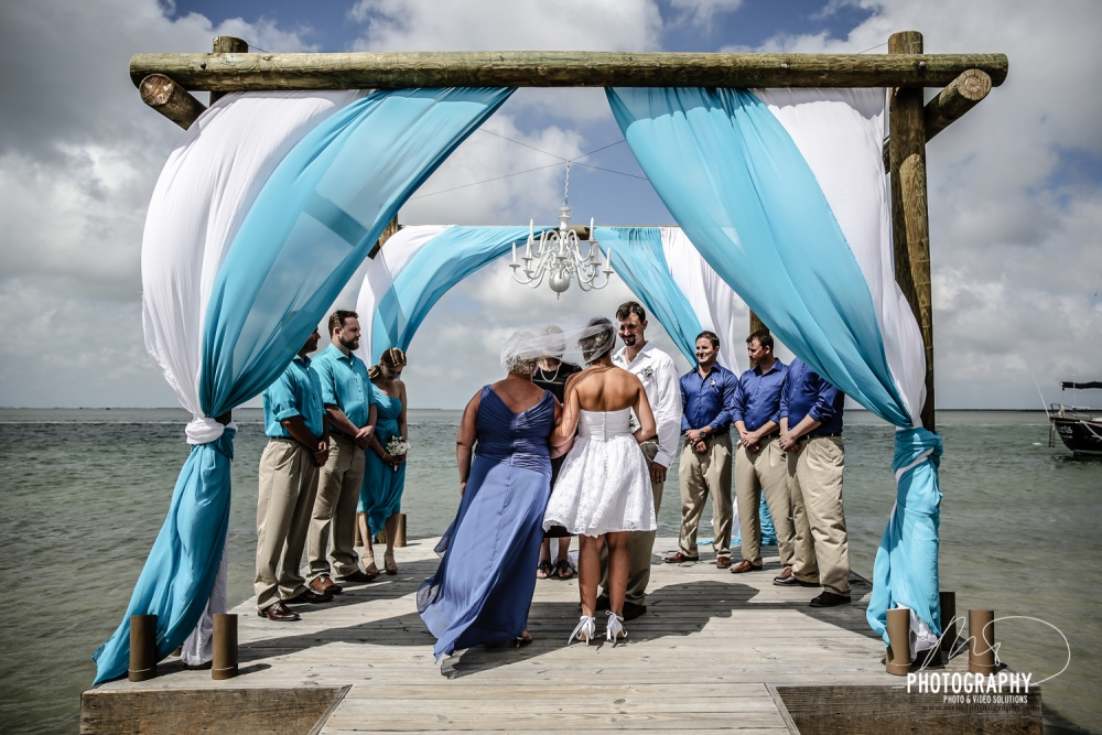 Meg and John Wedding | Mansion by the Sea, Aransas Pass, Texas | June 6, 2014 (5/6)