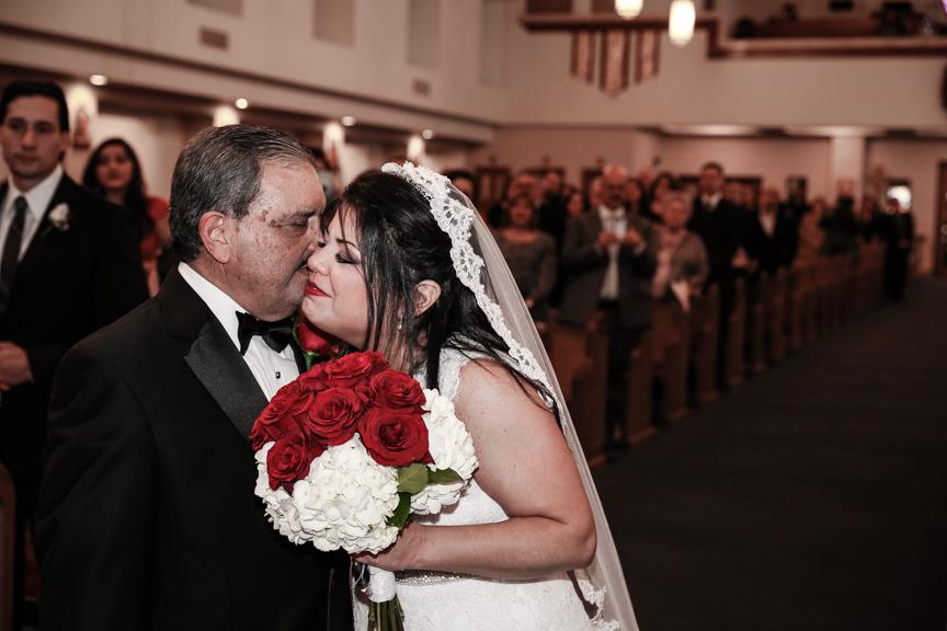 Rubi and Efrain Wedding Previews | Corpus Christi, Texas | December 27, 2014 (6/6)