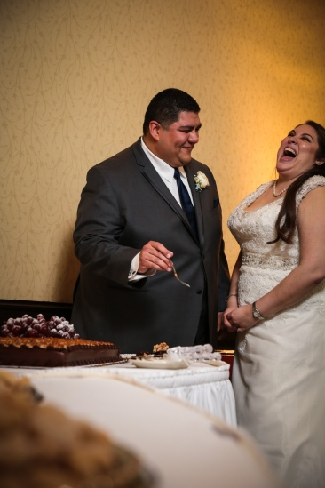 Kristina and Ernest Wedding - Photography by Micah DeBenedetto / MD Photography 2015 www.mymdphotography.com